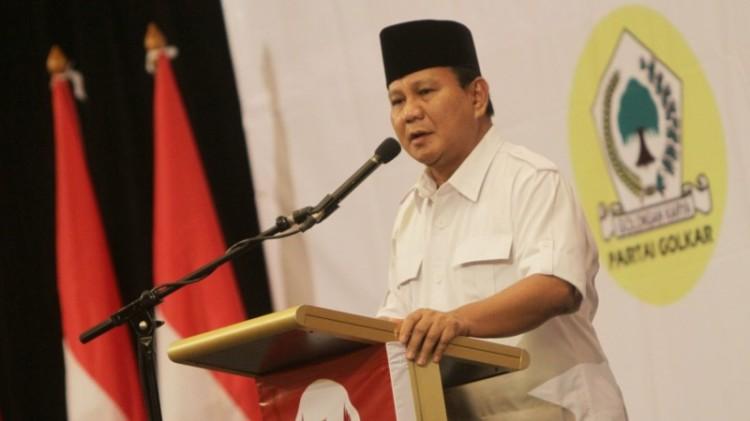 Prabowo terkena stroke tiga kali