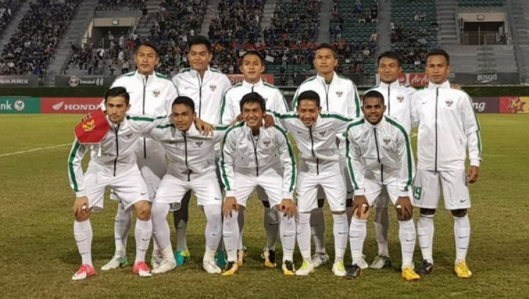 Timnas U23 akan berlaga di Asian Games
