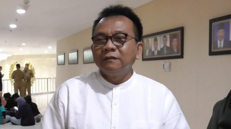 Tak Terima Anies-Ahok Dibandingkan, Taufik Tuding Dirut Dharma Jaya 'Bermain' di Pilgub DKI