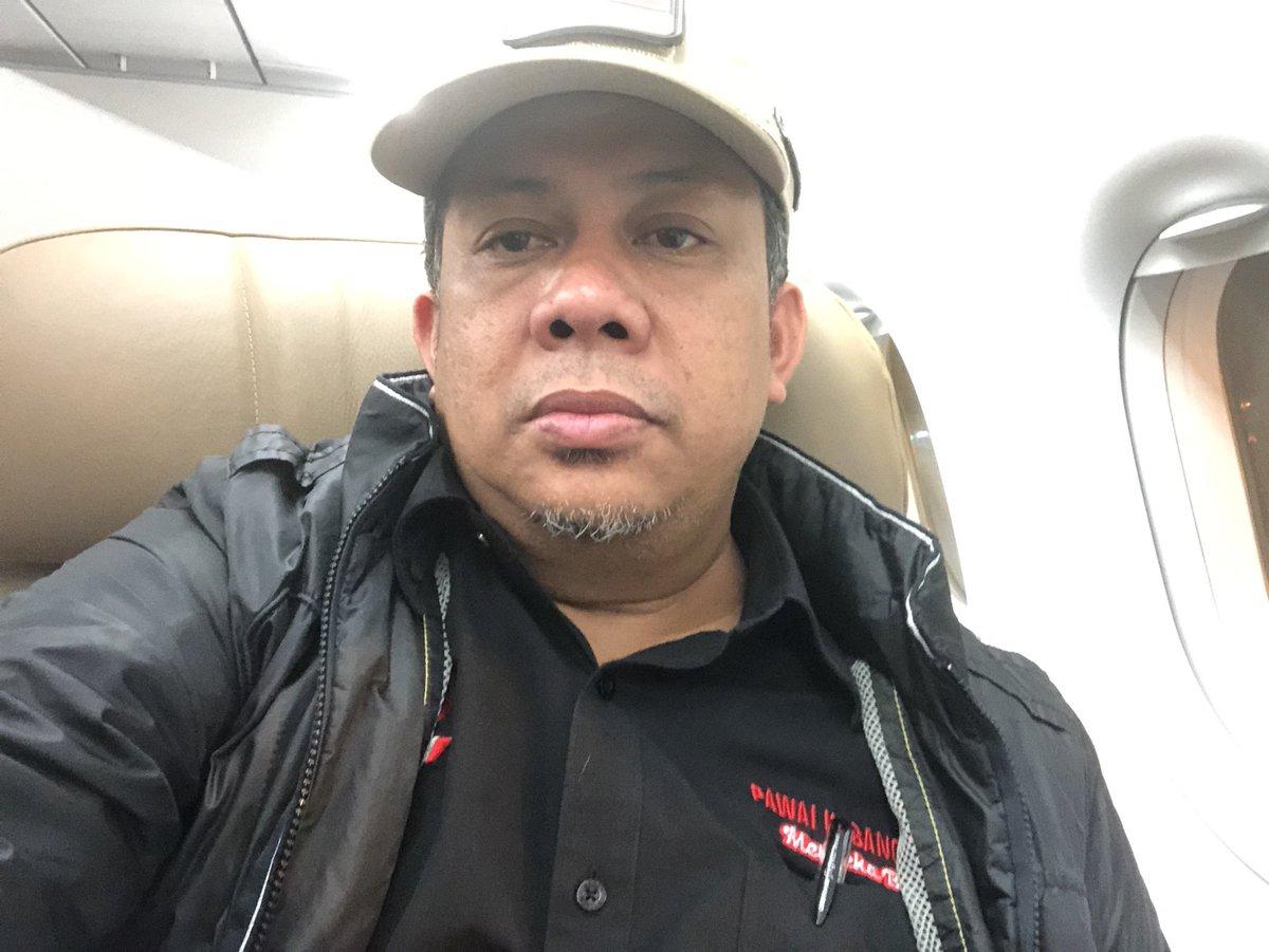 Mako Brimob Rusuh, Fahri Hamzah Salahkan Ahok